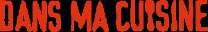 logo dans ma cuisine by Mélanie